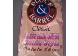 Sweet Maui Onion Potato Chips