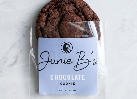 Junie B's Chocolate  Cookie