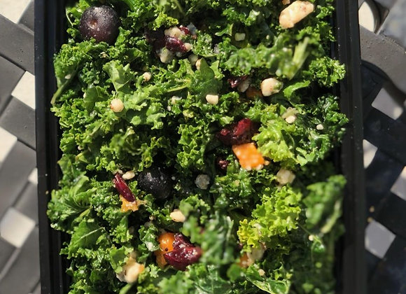 Kale of the Day Salad
