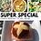 Thumbnail: Buffalo Chicken Super Sammie Special