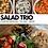 Thumbnail: Salad Trio Special