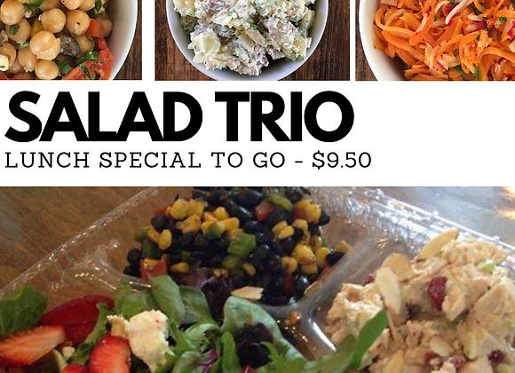 Salad Trio Special