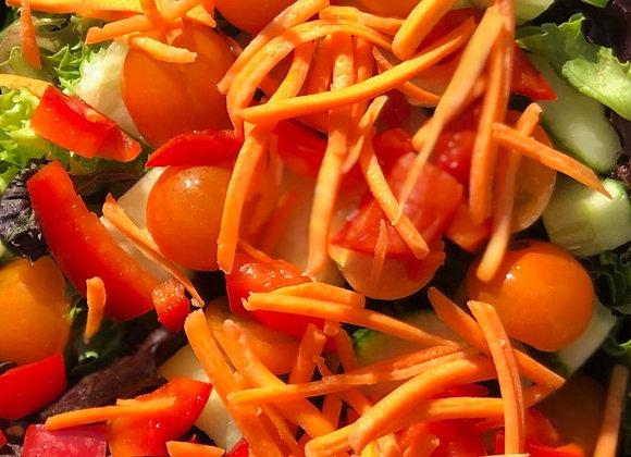 Family Size- Garden Salad
