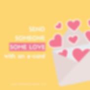 Send Love Heart Envelope Fun Facebook Co