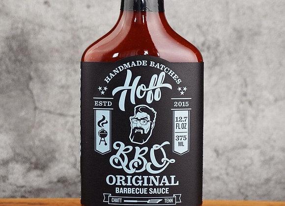 Hoff's Original BBQ Sauce