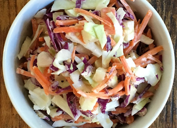 Slaw of the Day