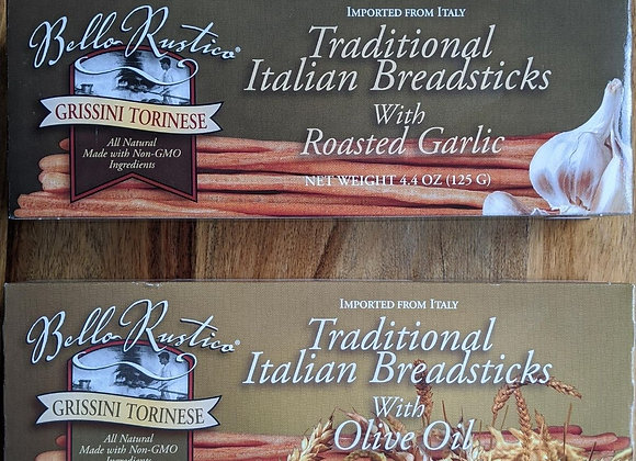 Bello Rustico Breadsticks