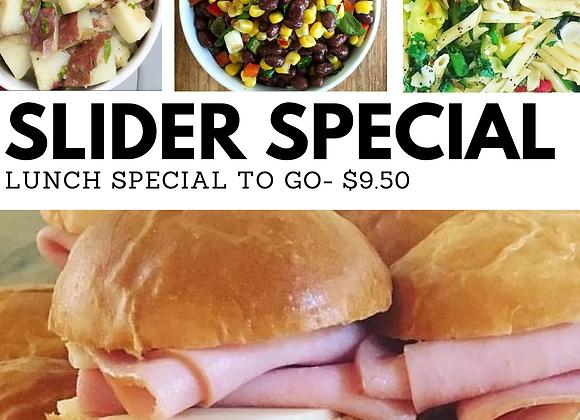 Slider Special