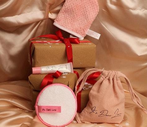 Puff Christmas set!