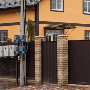 Сколько кВт надо на частный дом