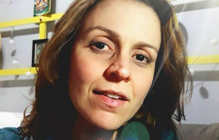 Olá, sou Patricia Ourique Monticelli