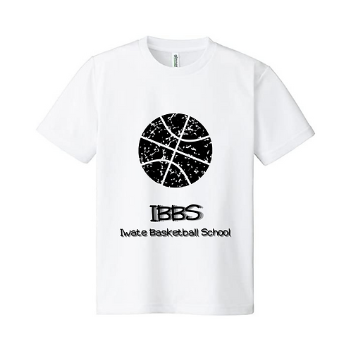 IBBS Tシャツ(IBBSロゴVer)
