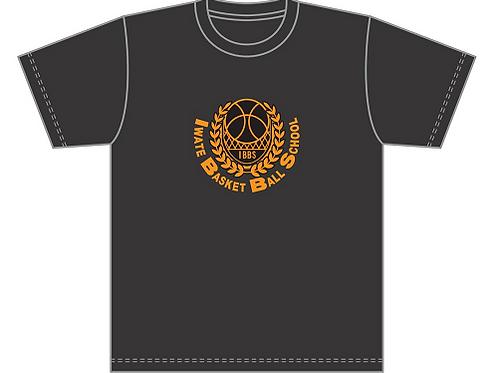 IBBS Tシャツ(スクールロゴVer)