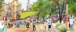Urban Transformation Sydney