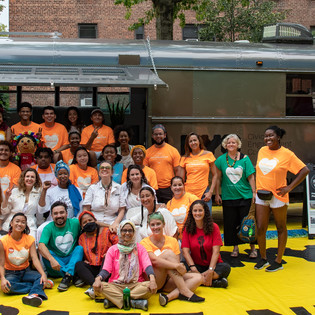 People's Festival Crew