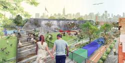 Urban Transformation Brooklyn