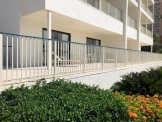 Balcony application