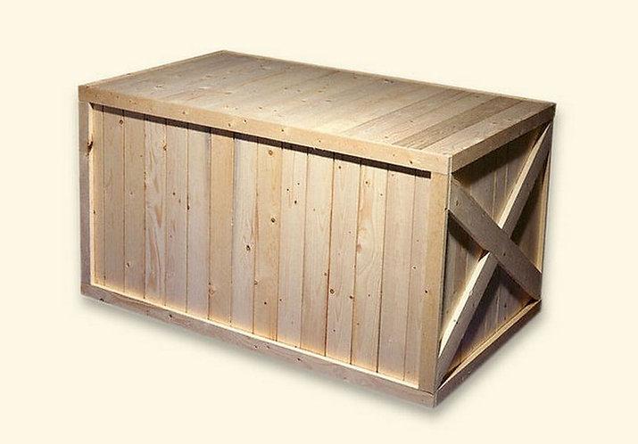Ящик для транспортировки