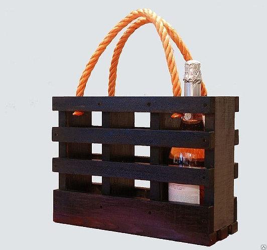 Ящик для упаковки декоративный /арт. 3Y-404/