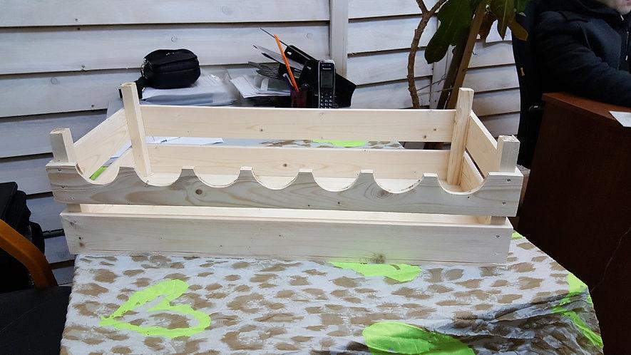 Ящик для упаковки декоративный /арт. 3Y-409/