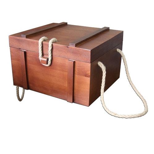 Ящик для упаковки декоративный /арт. 3Y-410/