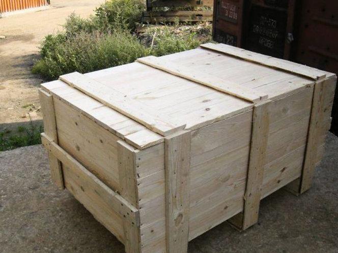 ящик деревянный гост