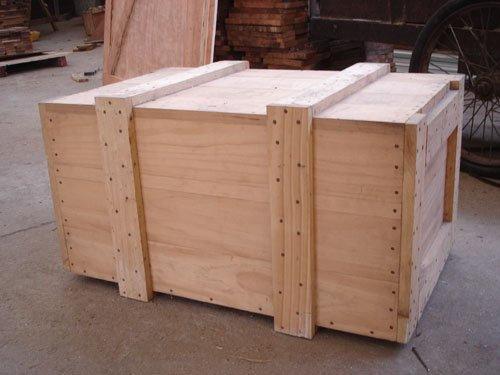 деревянная тара ящик