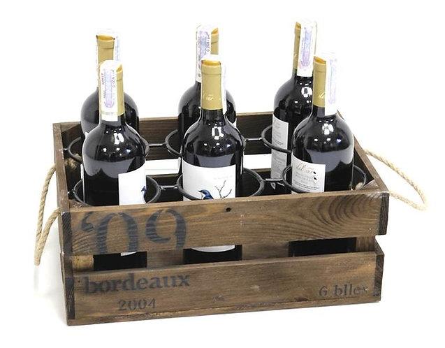 Ящик для упаковки декоративный /арт. 3Y-407/