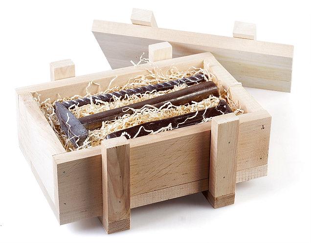 Ящик для упаковки декоративный /арт. 3Y-421/