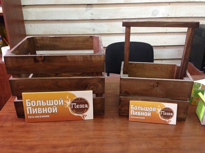 Ящик для упаковки декоративный /арт. 3Y-408/