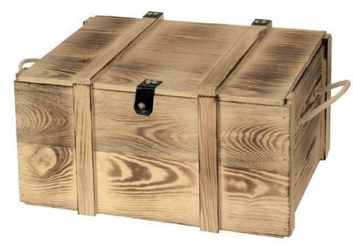 Ящик для упаковки декоративный /арт. 3Y-414/