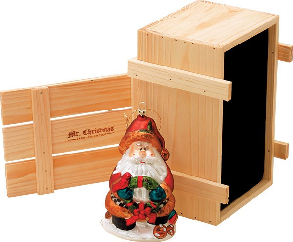 Ящик для упаковки декоративный /арт. 3Y-422/