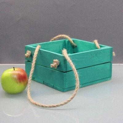 Ящик для упаковки декоративный /арт. 3Y-416/