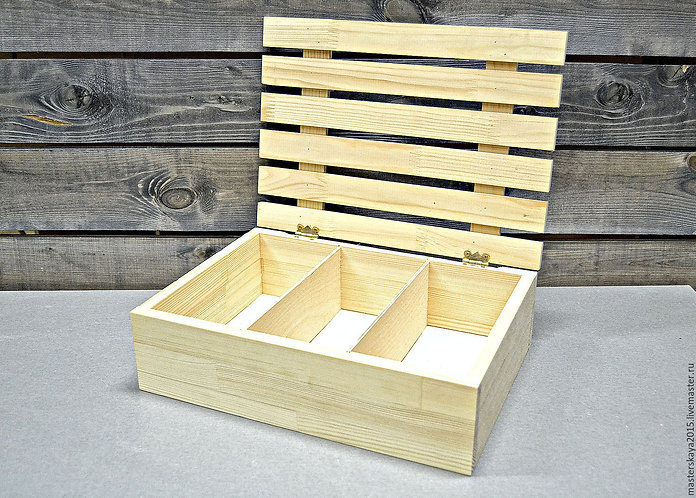 Ящик для упаковки декоративный /арт. 3Y-428/