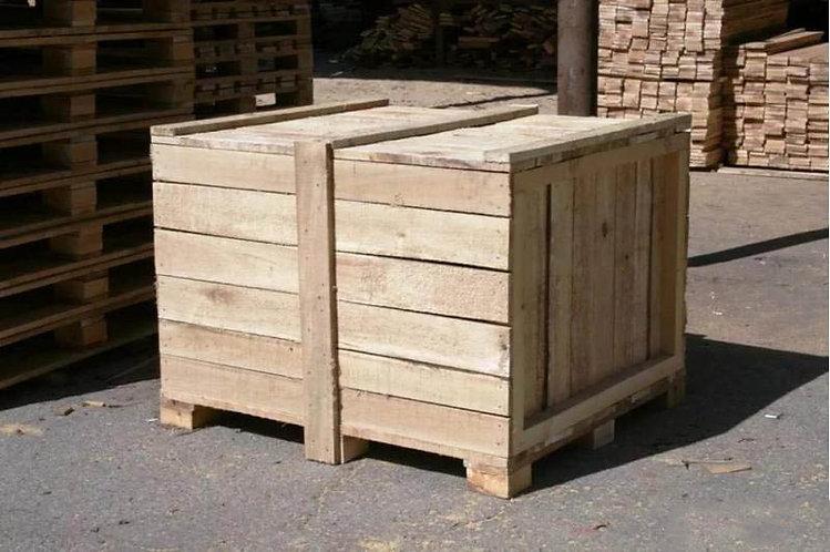 деревянные ящики для груза
