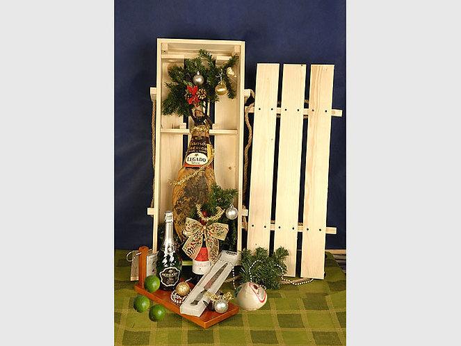 Ящик для упаковки декоративный /арт. 3Y-425/