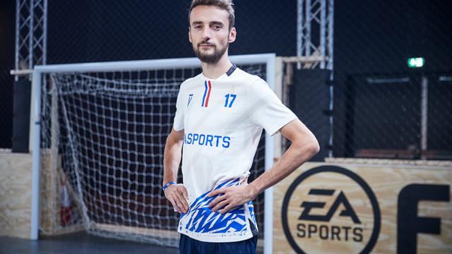 Vinsky x EA Sports