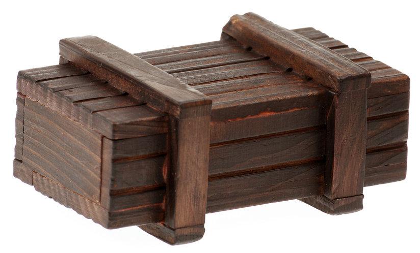 Ящик для упаковки декоративный /арт. 3Y-417/