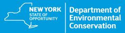 NYS Department of environmental conserva