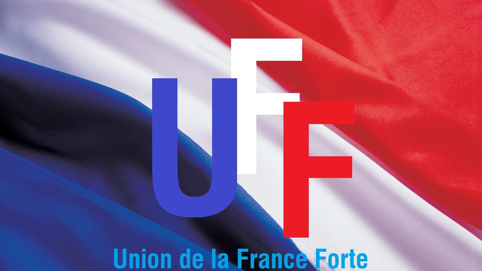 drapeau UFF