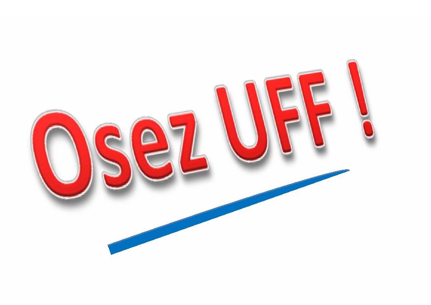 OSEZ UFF 2