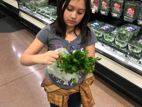 Inspiring Wellness Through Food