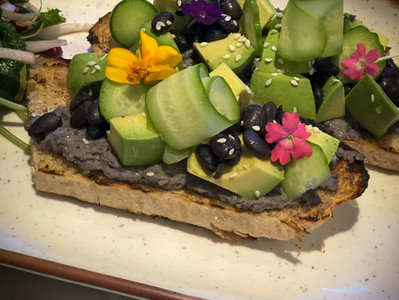 Truth & Tonic @ The Venetian Resort becomes the first 100% Plant Based Restaurant on the Strip