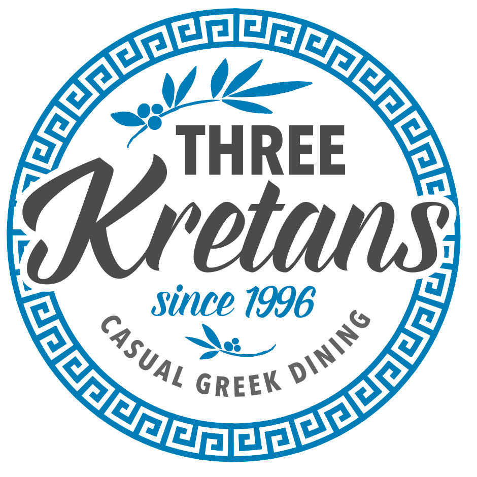 The Three Kretans