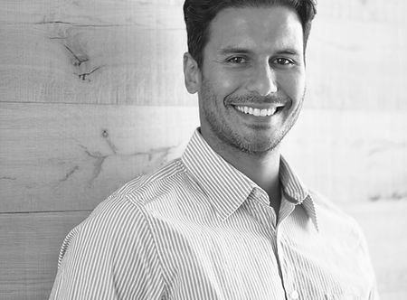 Professional Man Smiling Step 3 Maintenance optima fat loss program