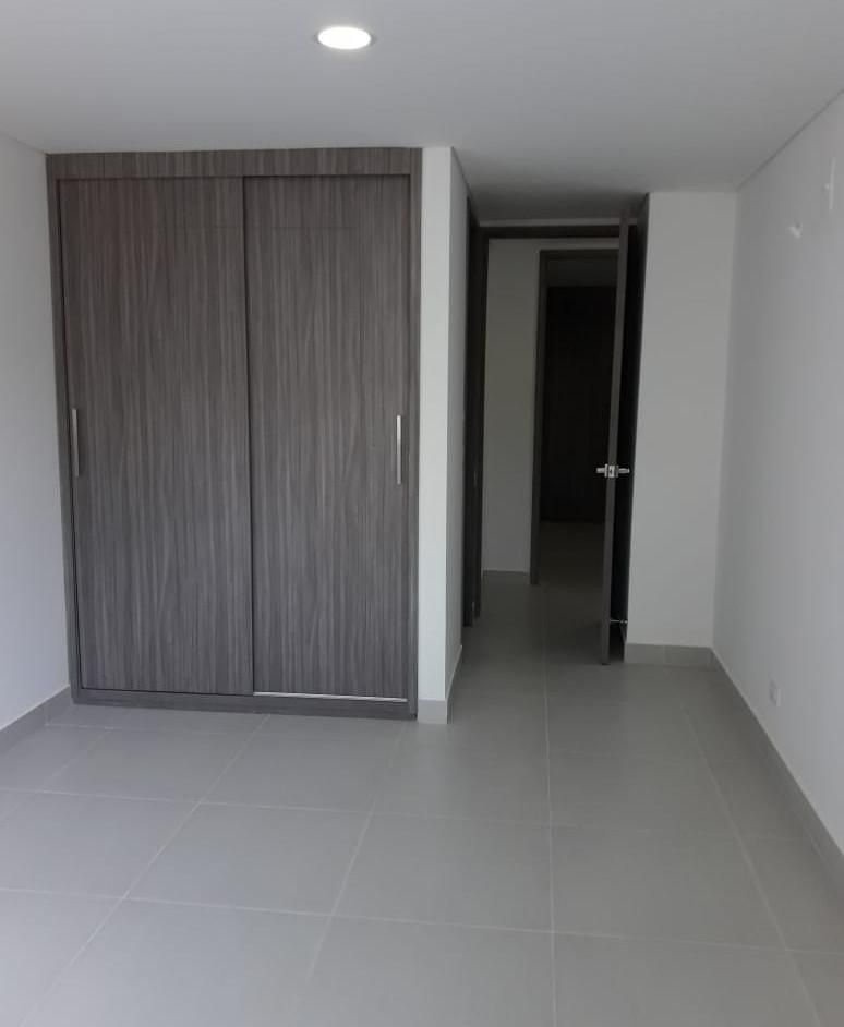 Habitación 1 con closet