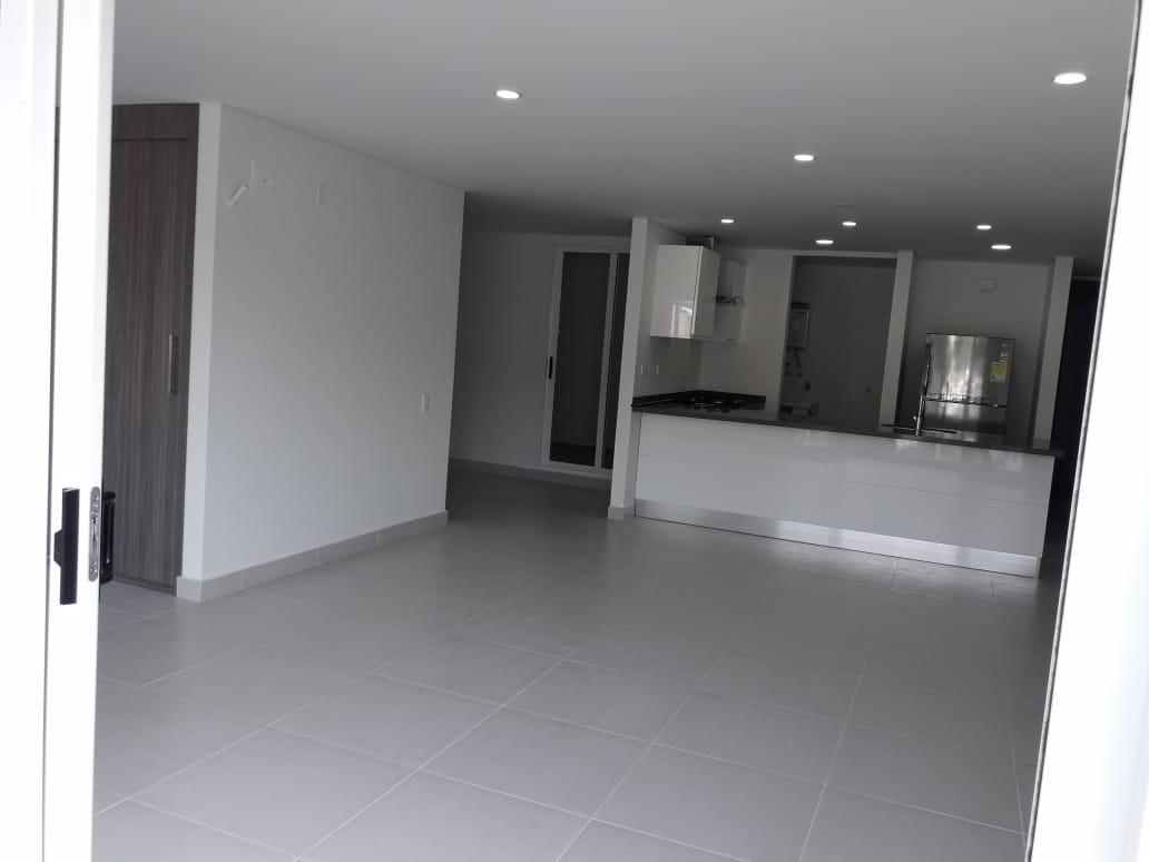 Apartamento listo para entrega