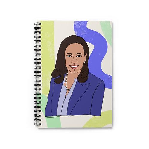 kamala   notebook