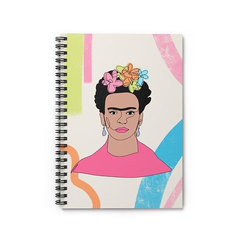 frida | notebook