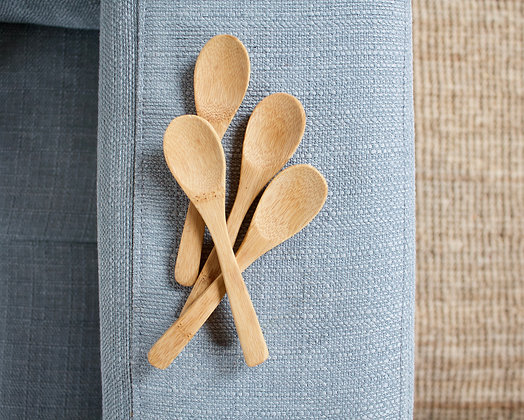 Bamboo Teaspoon